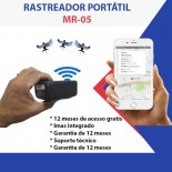 Rastreador portatil  MR-005